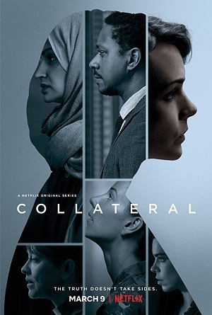 Torrent Série Collateral 2018 Dublada 720p HD WEB-DL completo