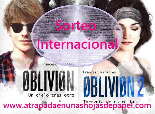 http://www.atrapadaenunashojasdepapel.com/2014/07/sorteo-internacional-oblivion-1-y-2.html