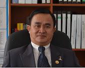 Ketua Unit Pengurusan Akademik, PPD Ranau
