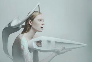 Surrealismo Magico en las Pinturas de Mujeres