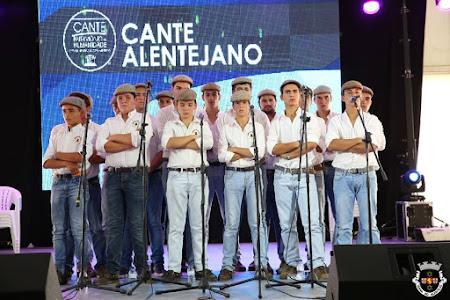 Cante Alentejano, Património Imaterial da Humanidade.