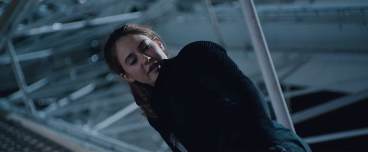 The Divergent Life: Fan Sites Countdown to DIVERGENT - We ...