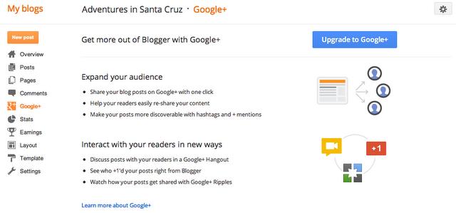 halaman google plus, google plus fans page, google+ fans page, halaman google+