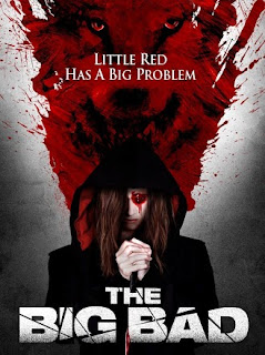 The Big Bad Online Pelicula Completa