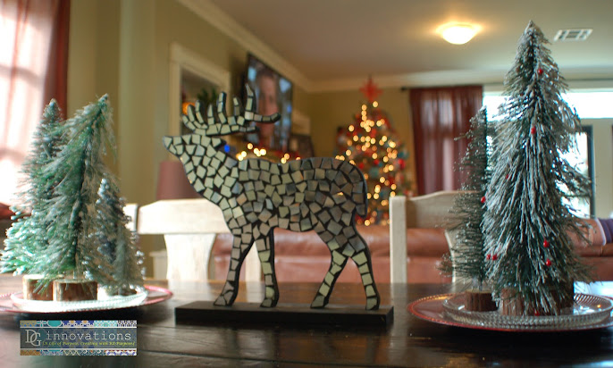 #5 Christmas Decoration Ideas