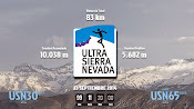 ULTRA TRAIL SIERRA NEVADA l3-l4/09/20l4