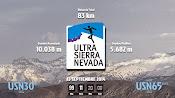 ULTRA TRAIL SIERRA NEVADA l3-l4/09/20l4