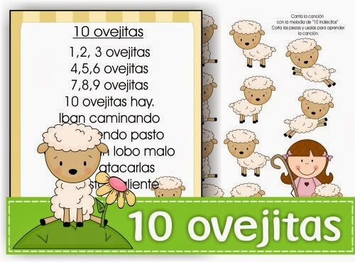 Ovejitas and ovejitas - Imagui