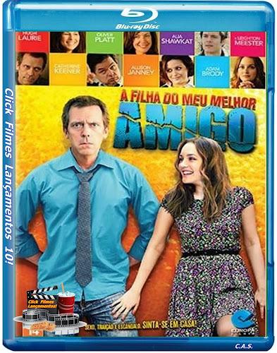 Filme A Filha Do Meu Melhor Amigo Dublado Blu-Ray 2013 Torrent