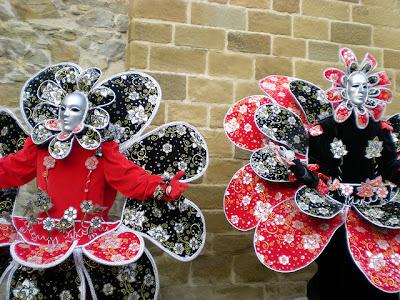 Carnevale Castiglion Fibocchi