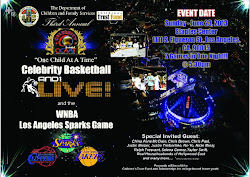 One Child At A Time 3rd Annual Celebrity Basketball Game