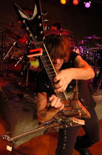 interviews, Michael angelo Batio, The Fastest Guitar of All Time,