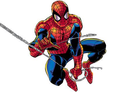 spider_the_amazing_spider_man : imagenes de dibujos animados