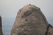 GORRO FRIGI. Historia de una Pedra.