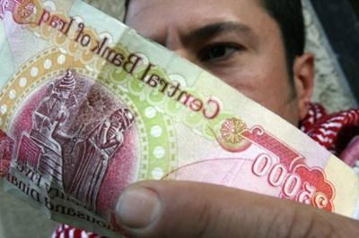 Will Iraq Dinar RV for 2012