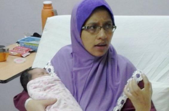 Hukuman akan dikenakan terhadap hospital swasta tertukar bayi