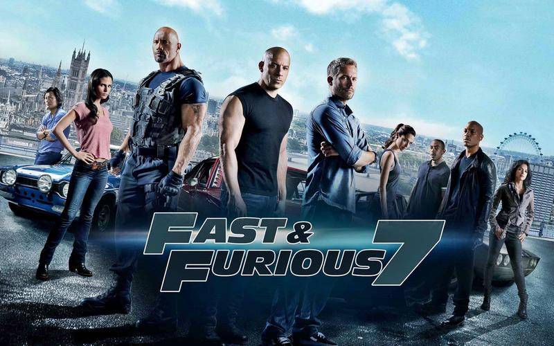 Fast  Furious Hindi Movie