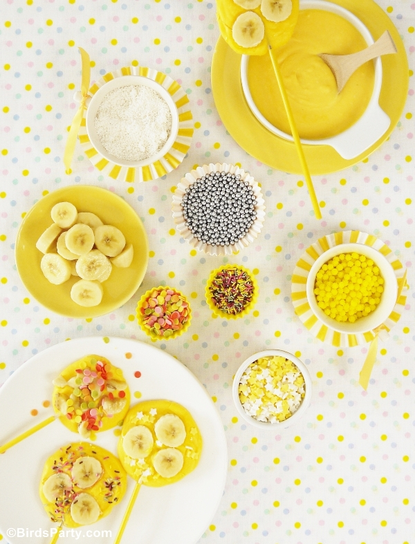 how to make banana candy