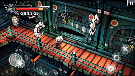 Samurai II Vengeance Android