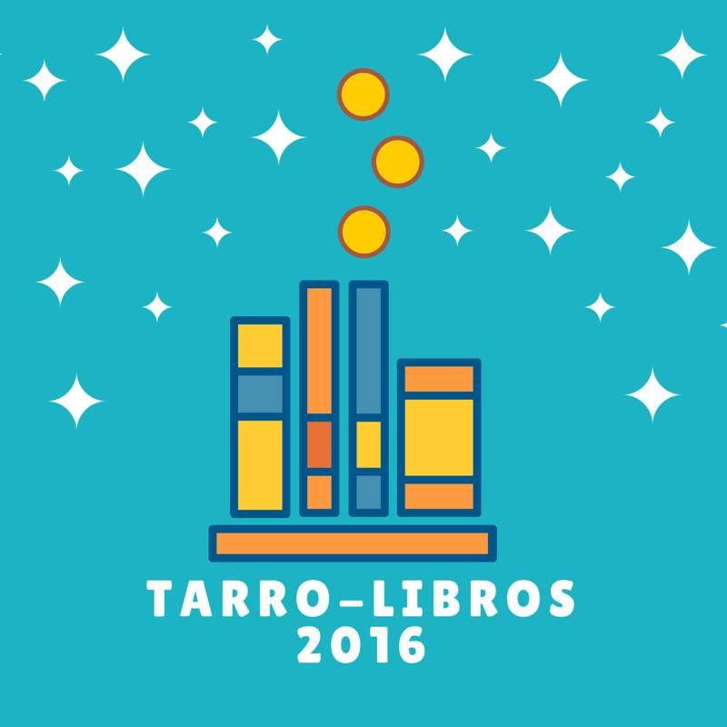 Tarro libro 2016