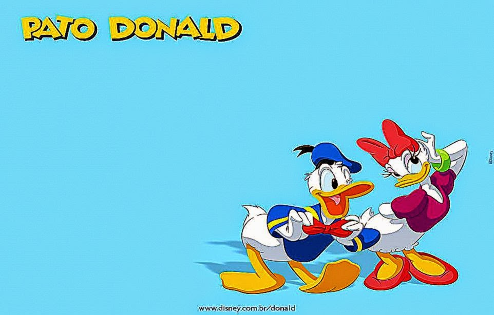 Daisy Donald Duck Images Hd Desktop