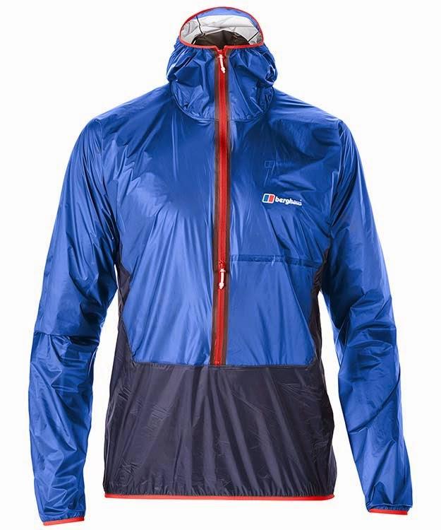 Berghaus Hypersmock 2 Watreproof Jacket