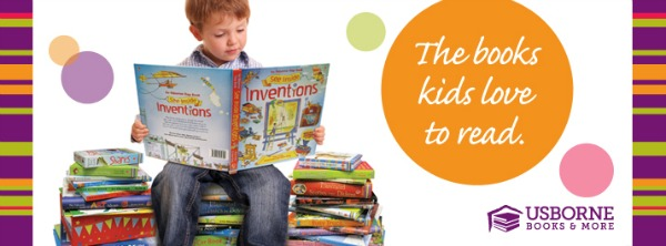 Welcome to Usborne Books and More