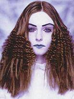 Halloween Hairstyles, Halloween Hairstyles 2011