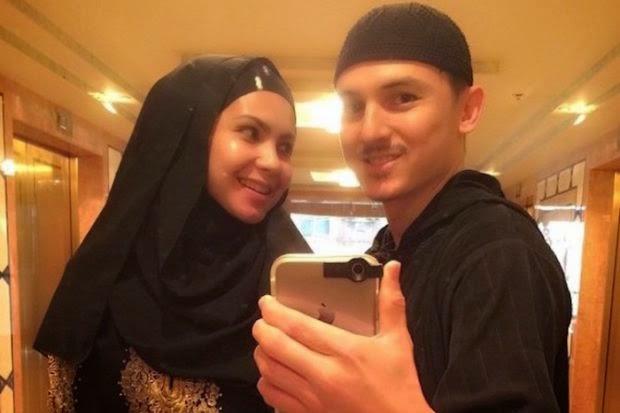 Zain Saidin Jadi Duta Ubat Seks Untuk Bantu Kurangkan Cerai