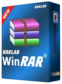 تحميل برنامج وينرار لفك و ضغط الملفات اخر اصدار 2013 مجانا - Download Winrar Software Final Free 2013