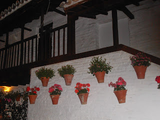 Cordoba Patio Competition