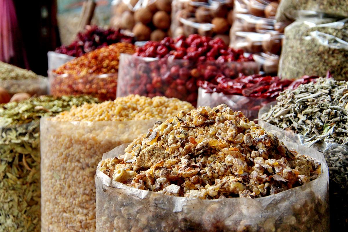 "Good Ol' Dubai – Bastakiya, Abras, Dhaus und Souks - ""Fee ist mein Name"""