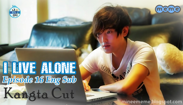 Dating alone ep 4 eng sub