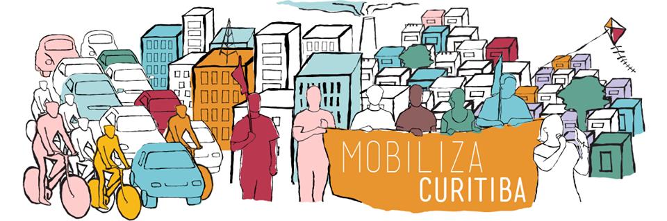 Mobiliza Curitiba