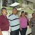 VECINOS INCONFORMES DE LA COLONIA NOE GARZA MARTINEZ EXIGUEN PAVIMENTACION DE CALLES.