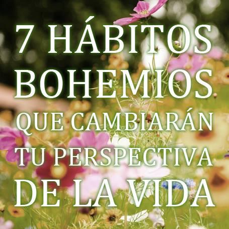 Los 7 habitos (clika)
