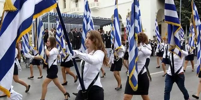 Κινδυνεύουν τα Ελληνόπουλα, αλλά προηγούνται τα «Προσφυγόπουλα»! …Απαντά το Υπουργείο Παιδείας!