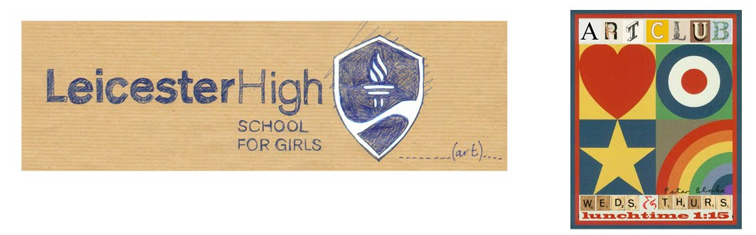 Leicester High School for Girls Art