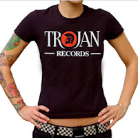 trojan records hot chick