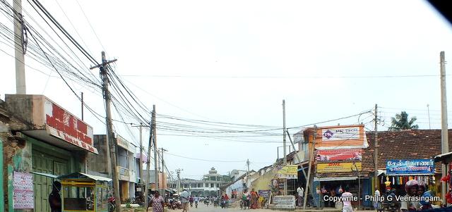 Point Pedro Town P{onit-pedro Town
