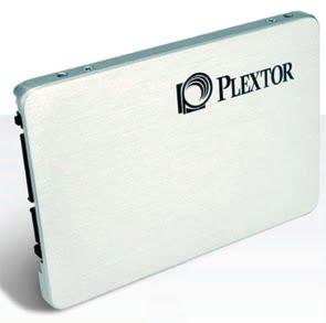 SSD, Plextor