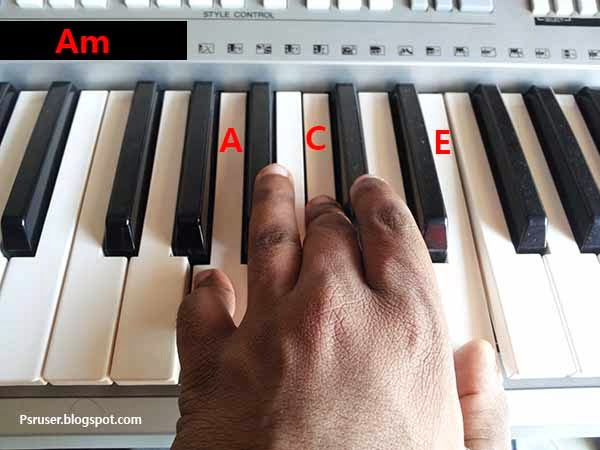 samba pa ti chords and piano notations