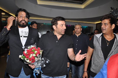 "Bhojpuri Movie ""Ghulami"" Music Launch - 6"