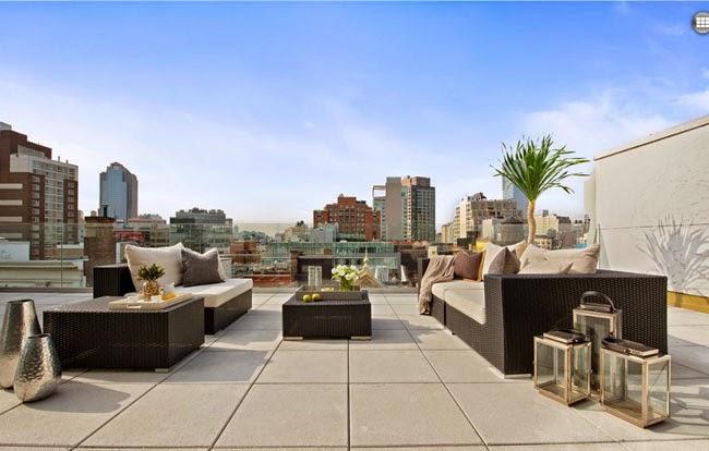 Comprar ofertas platos de ducha muebles sofas spain terrazas modernas exterior - Iluminacion terrazas exteriores ...