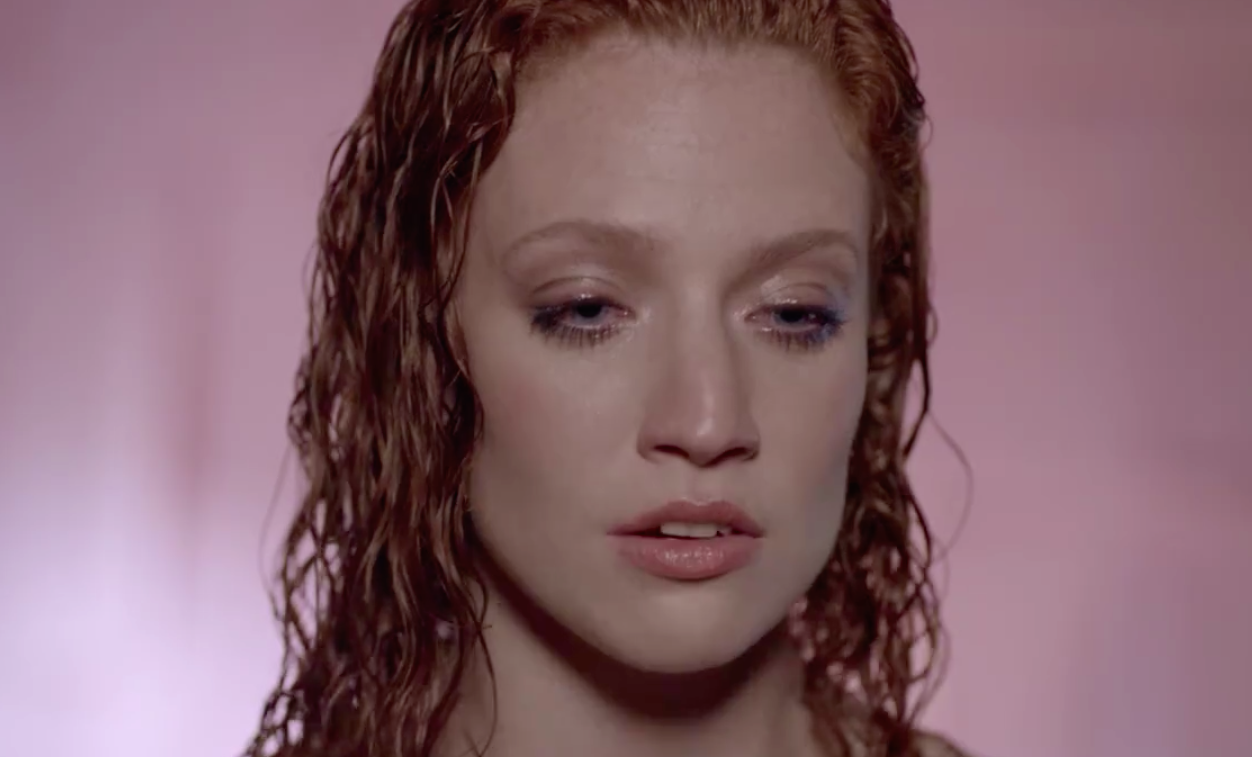 the playlist jess glynne debuts take me home video. Black Bedroom Furniture Sets. Home Design Ideas