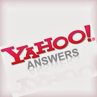 Yahoo Answer, Promosi Bisnis, Blog Bisnis