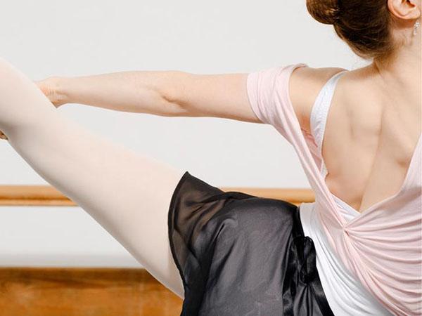O Ballet Dança o Nordeste