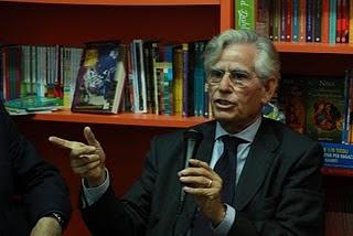 ALLA MONDADORI DI CASERTA - 2009