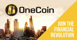 ONECOIN- JOIN THE REVOLUTION- REGISTER NOW