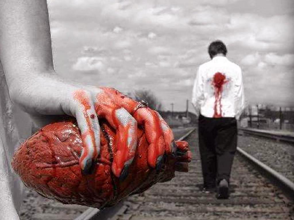сердца знакомства разбитого